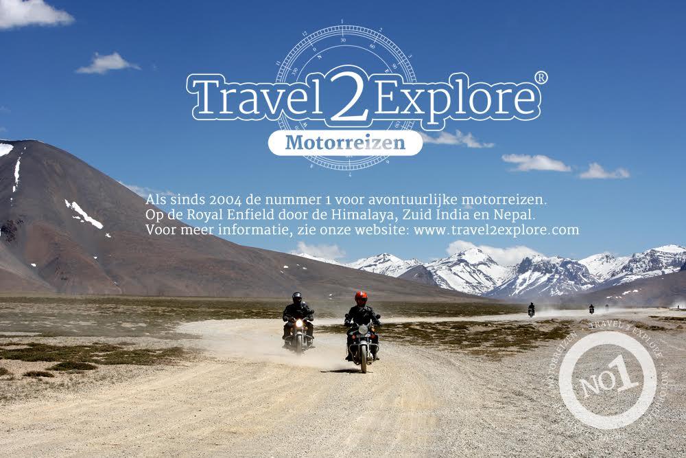 Travel2Explore
