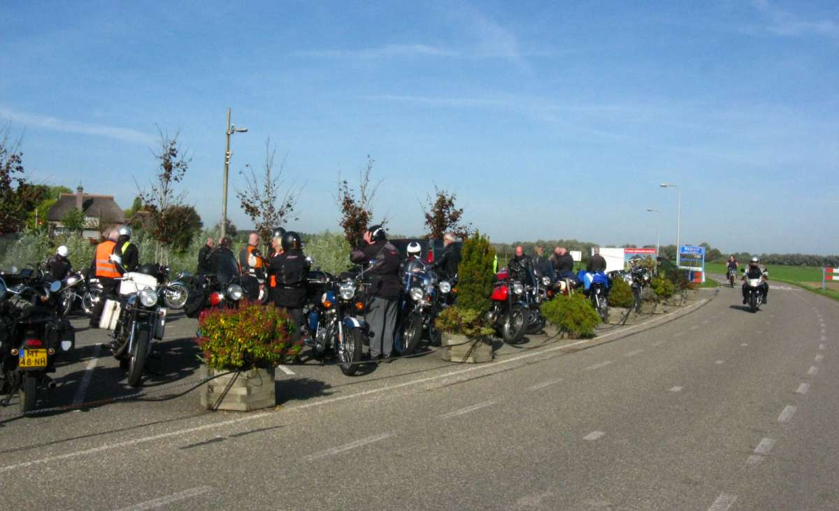 Royal Enfield Club Nederland